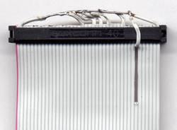 40-жильный кабель для UATA/66