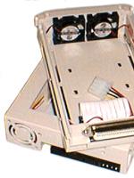Mobile Rack ��� ������������ ������ � ���������� � IDE-�����������