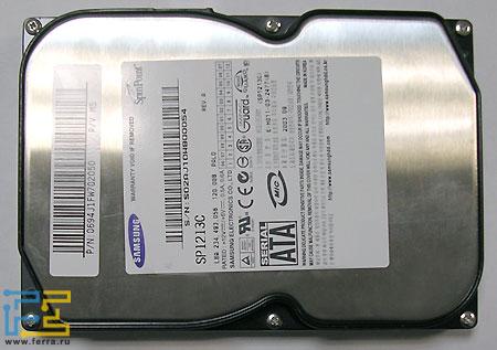 Samsung sp1213c