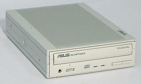 DOWNLOAD DRIVERS: ASUS CRW 5232AS