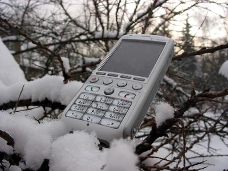 T-Mobile SDA Music – весьма неоднозначный с точки зрения дизайна смартфон