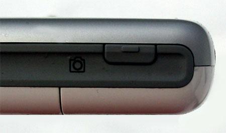 Правый торец корпуса T-Mobile SDA Music