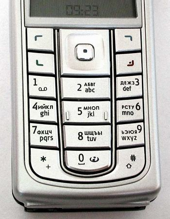 ���������� Nokia 6230i