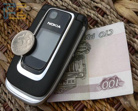 Nokia 6131 схема разборки