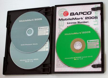 MobileMark 2005