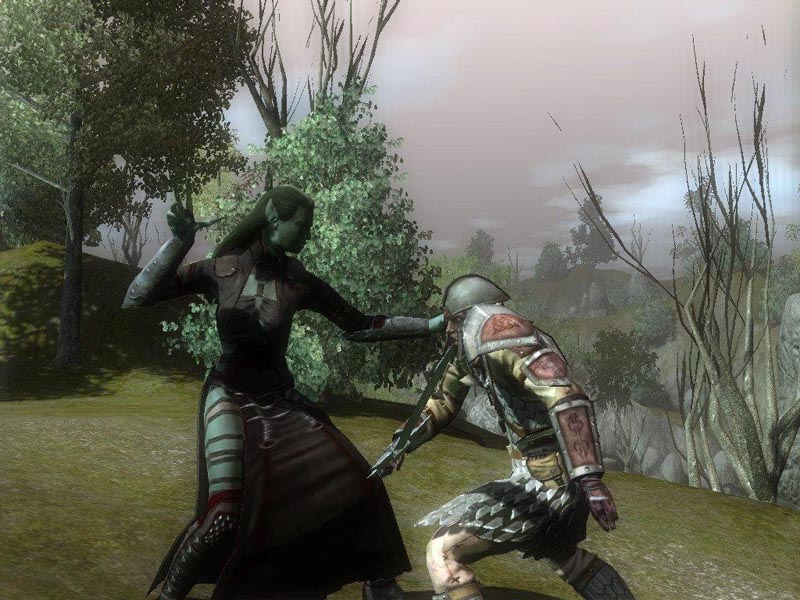 Find and Download Neverwinter Nights 2 Mask of the Betrayer crack directly
