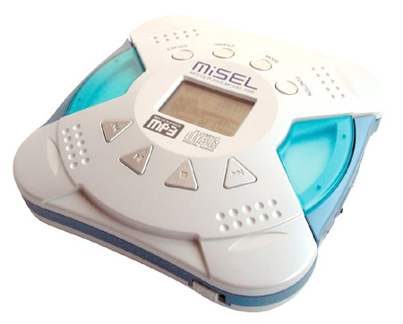 MiSEL MJ-2000