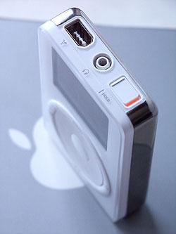 MP3 ������ iPod