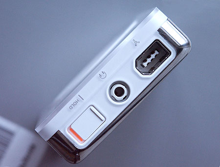 MP3 плейер iPod