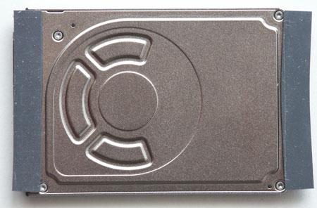 жесткий диск iPod