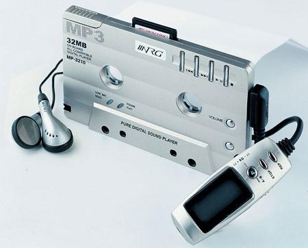 Все производители автомобильных проигрывателей компакт-дисков ныне выпускают MP3-совместимые устройства...