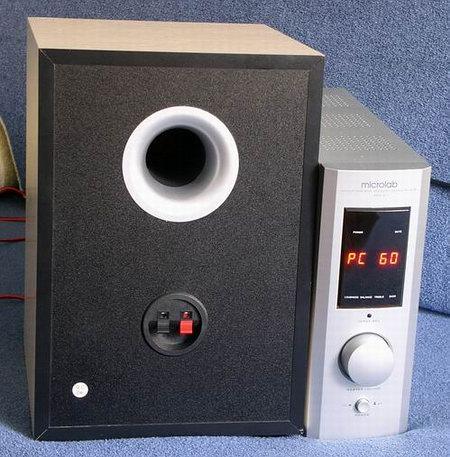 Microlab Pro-2