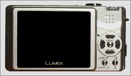 Lumix DMC-FX2