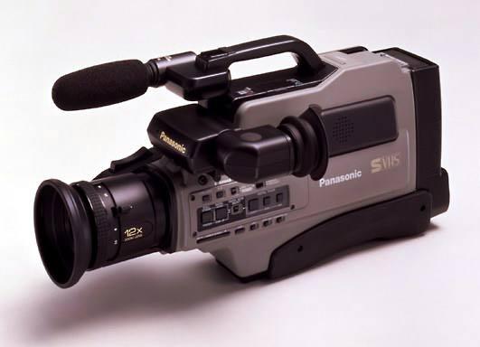 VHS-камера