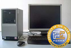 Acer Aspire T310