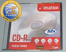 Imation 52x