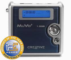 Creative MuVo2