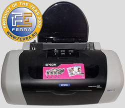 Epson Stylus C65