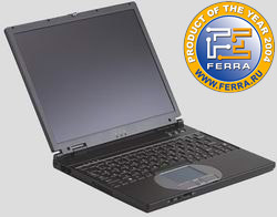 MaxSelect TravelBook TZ