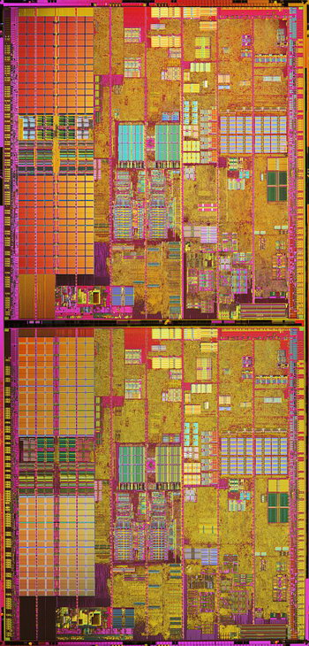 Intel Smithfield ���