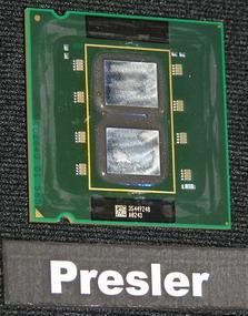 Intel Presler
