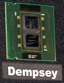 Intel Dempsey