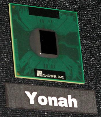 Intel Yonah