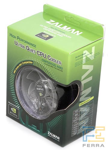 Внешний вид упаковки CNPS9500AM2