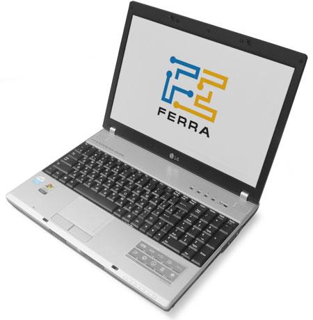 LG F1-255CR: � �������� ���������
