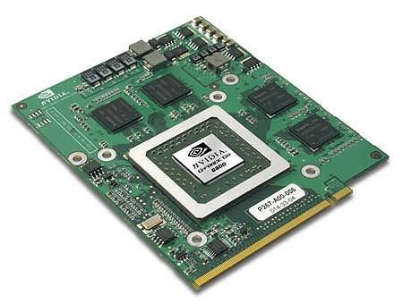 NVIDIA GeForce Go 6800 – «убийца» MR 9800 и MR X800