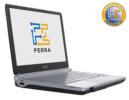 Sony VAIO TX2: ноутбук с крышкой 4,5 мм толщиной