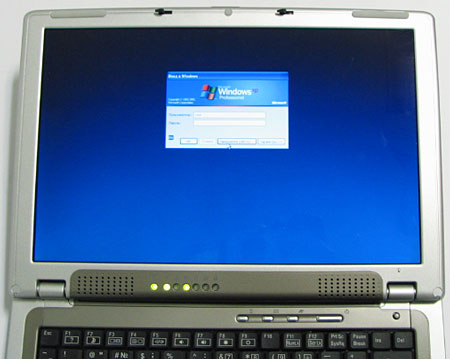 Desten EasyBook E 312W