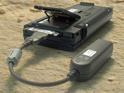 Слоты расширения Hewlett-Packard Jornada 720