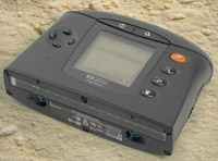 CapShare920 portable e-copied