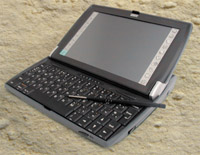Psion Series 7
