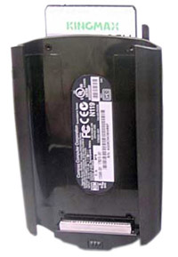 PC Card Jacket