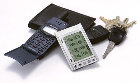 REX 6000 «в деловом окружении»