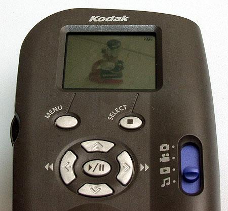 Kodak mc3