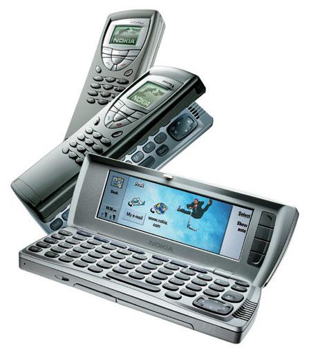 ������������ Nokia 9210