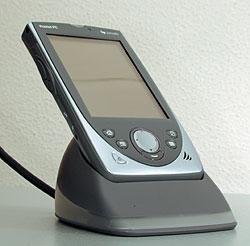 Hewlett-Packard Jornada 565/568