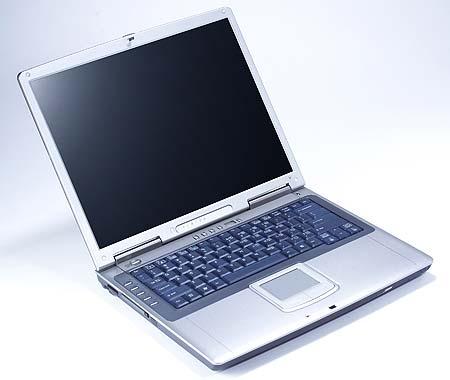 OpenBook 1559JL