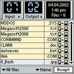 программы для Palm m130