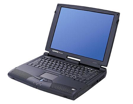 Compaq Presario 705EA Notebook S3 Twister-K VGA Driver Download