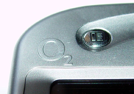 mmO2 xda ��� MS PocketPC 2002 Phone Edition