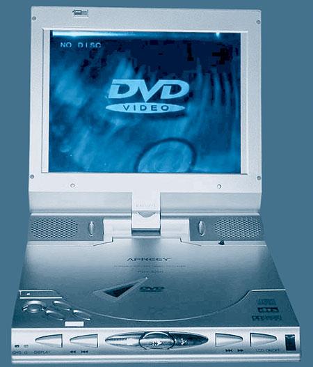 Afreey PDV-2000