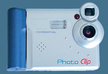PhotoClip