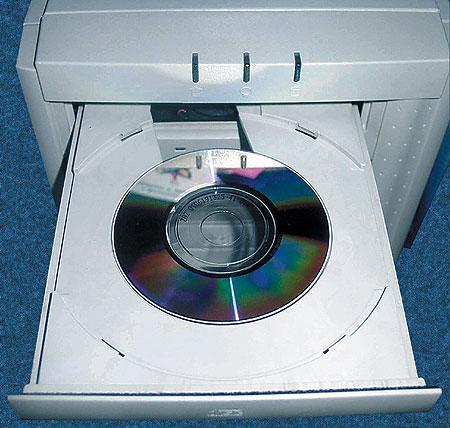 Диск CD-RW 8 см