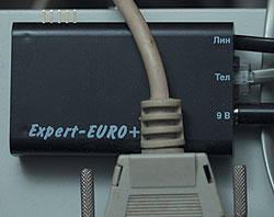 Expert Euro