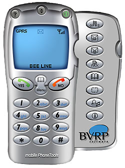 Mobile PhoneTools �� BVRP Software