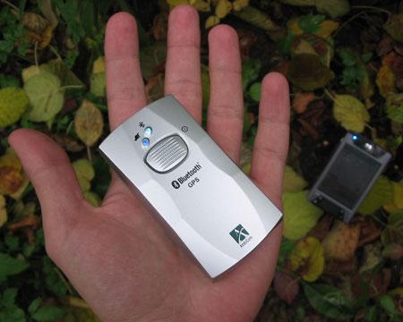 Ambicom GPS Bluetooth � ����